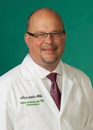Blake Anderson, M.D., Ph.D.