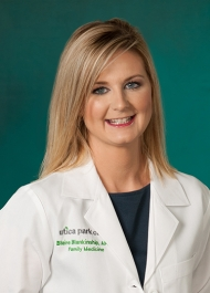 Blaire Blankinship, APRN-CNP