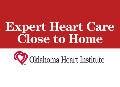Oklahoma Heart Institute Cardiovascular Care in Cushing